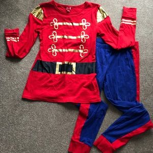 Fun Christmas outfit